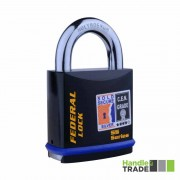 Federal 730 Security Padlock