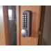 Borg Locks - Borg Digital lock Push Button Easy Code SC BL2201SCECP