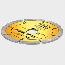 Diamond Sintered Cutting Blade 7mm Seg 230 x 22.2mm 9""