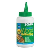 Everbuild 30 Minute Lumberjack Wood Adhesive Liquid