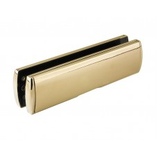 ProStyle Letterbox 40-80mm Gold PVD