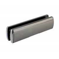 Sleeved letterbox for Composite, uPVC & Timber Doors