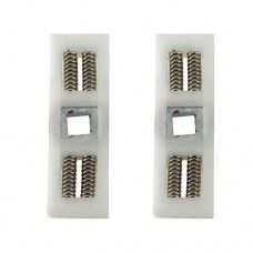 Mila - Spring Cassettes for Composite and uPVC Door Handles - 059713H