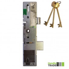 Era Vectis Multipoint Gearbox BS35 & BS45 PZ92 Mortise Key