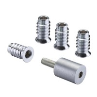 Window Roller Sash Stop 19mm SC