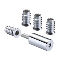 Window Roller Sash Stop 29mm CP