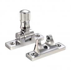 Brighton Pattern Sash Window Fastener  CP