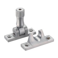 Brighton Pattern Sash Window Fastener with Key  SC