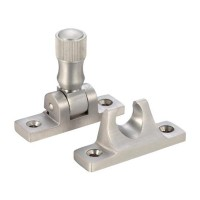 Brighton Pattern Sash Window Fastener SC