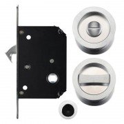 Sliding Door Lock Set SC
