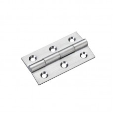 Cabinet Butt Hinge 50mm x 28mm x 1.5mm SC