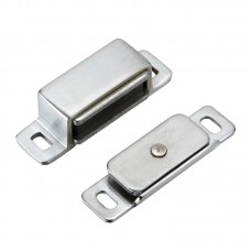 Cabinet Magnetic Catch 45mm x 15mm x 14mm SC