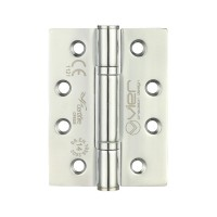 "Ball Bearing Door Hinge 4 x 3"" Grade 14 201 PS"