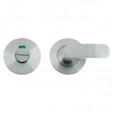 Vier Bathroom Turn & Release w/ Indicator 52mm Dia. 304 SS