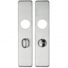 ZCSIP Handle Cover Plate Bathroom 304 SS