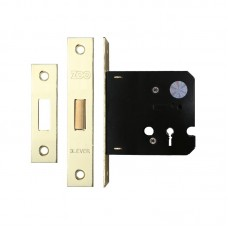 3L Door Dead Lock 79.5mm Case 57mm Bkst EB