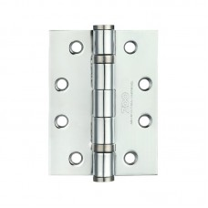 "Ball Bearing Door Hinge 4 x 3"" CP"