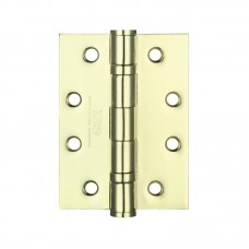 "Ball Bearing Door Hinge 4 x 3"" EB"