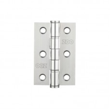 "Washered Door Hinge 3 x 2"" Grade 7 201 PS"