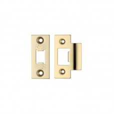Zoo Hardware - Spare Acc Pack for Tubular Door Latch PVD Gold - ZLAP01PVD