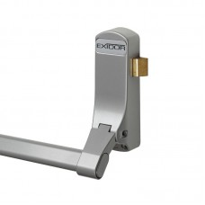 Exidor - Fire Door Panic Push Bar Latch Silver - ZPH296