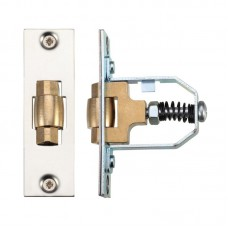 Roller Door Latch Adjustable 76mm PN
