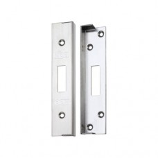 Rebate Kit to suit UK Door Dead Lock SS