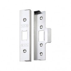 Rebate Kit to suit UK Door Flat Latch SS