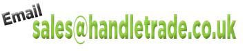 Email Handle Trade on sales@handletrade.co.uk