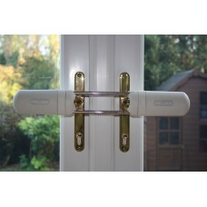 Patlock the easy way to secure Patio & French Doors